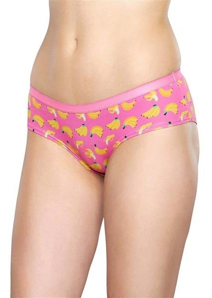 Bielizna damska Happy Socks Hipster BAN68-3000
