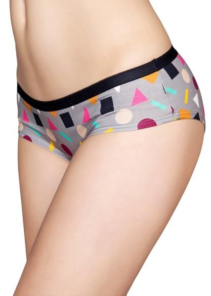 Bielizna damska Happy Socks Hipster PLA68-9000