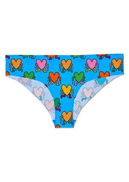 Bielizna damska Happy Socks x Keith Haring KEH70-6000