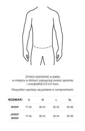 Bielizna męska Happy Socks MUWJB-ECA-068