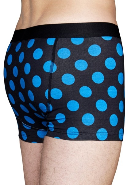 Bielizna męska Happy Socks Trunk BDO87-9001