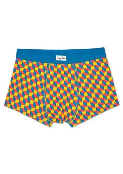 Bielizna męska Happy Socks Trunk FIO87-2000