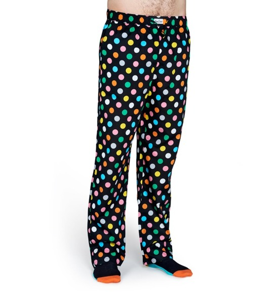 Lounge Pants Happy Socks MUWLP-BDO-099