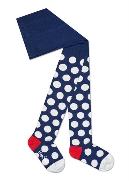 Rajstopy dziecięce Happy Socks KBDO60-6001