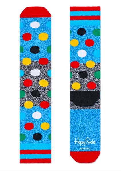 Skarpetki ATHLETIC Happy Socks ATBDB27-4000