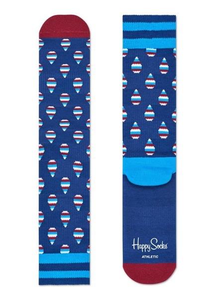 Skarpetki ATHLETIC Happy Socks ATDRO27-6000