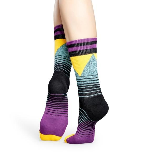Skarpetki ATHLETIC Happy Socks ATEIG27-5000