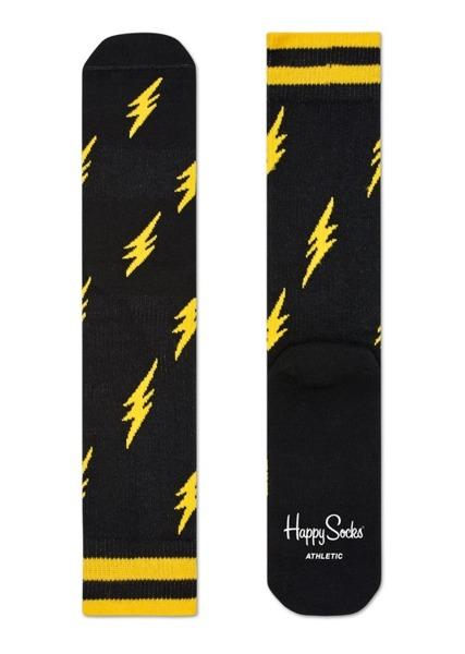 Skarpetki ATHLETIC Happy Socks ATFLA27-9002