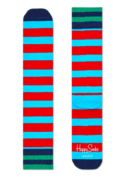 Skarpetki ATHLETIC Happy Socks ATSTP27-4000