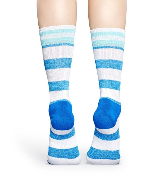Skarpetki ATHLETIC Happy Socks ATSTP27-6000