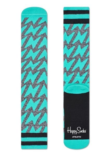 Skarpetki ATHLETIC Happy Socks ATTIR27-7000