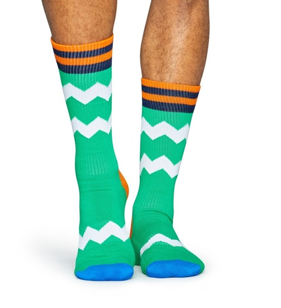 Skarpetki ATHLETIC Happy Socks  ATZST27-7000