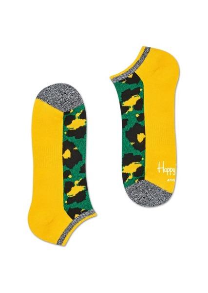 Skarpetki ATHLETIC LOW Happy Socks ATLEO02-7001