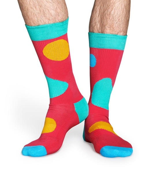 Skarpetki ATHLETICS Happy Socks ATTF27-035