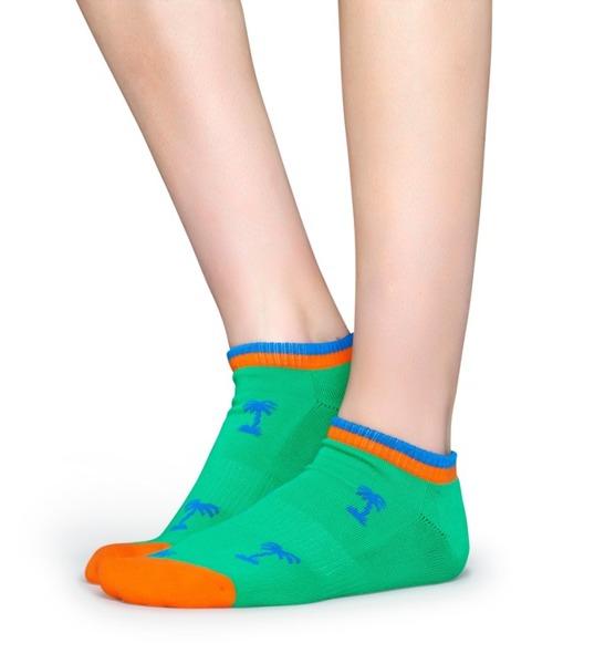 Skarpetki Athletic Happy Socks LOW ATPAB05-7000