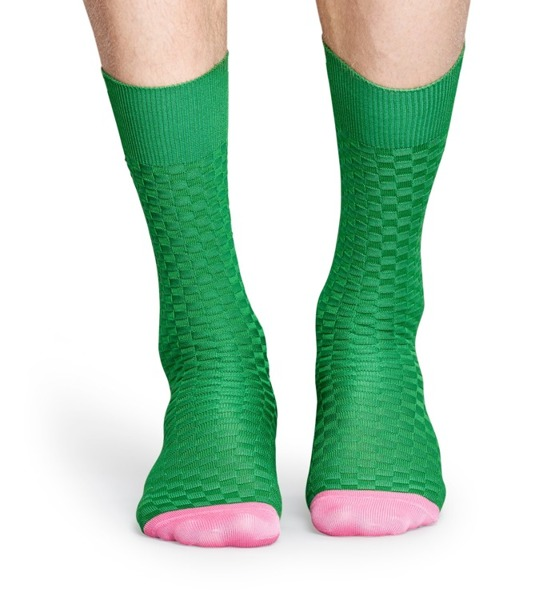 Skarpetki DRESSED Happy Socks MOK34-7002