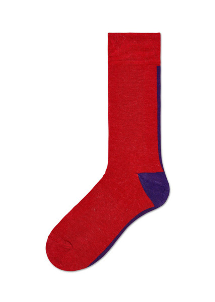 Skarpetki HYSTERIA Gigi Mid High Sock (SISGIG14-4000)