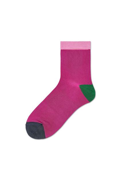 Skarpetki HYSTERIA Grace Ankle Sock (SISGRA12-3000)