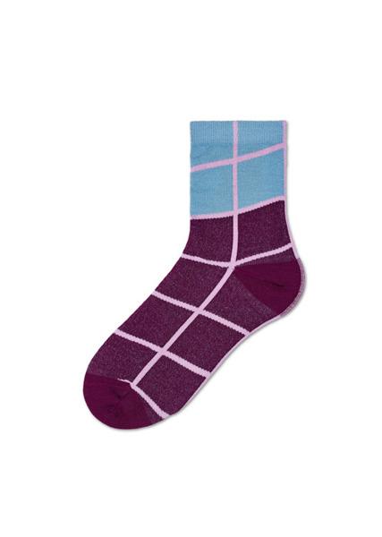 Skarpetki HYSTERIA Karen Ankle Sock SISKAR12-5000