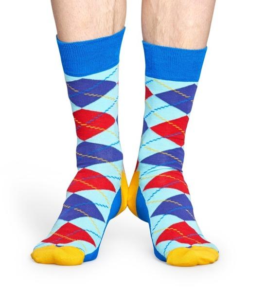 Skarpetki Happy Socks ARY01-6006