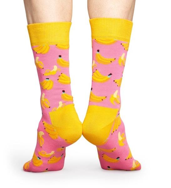 Skarpetki Happy Socks BAN01-3000