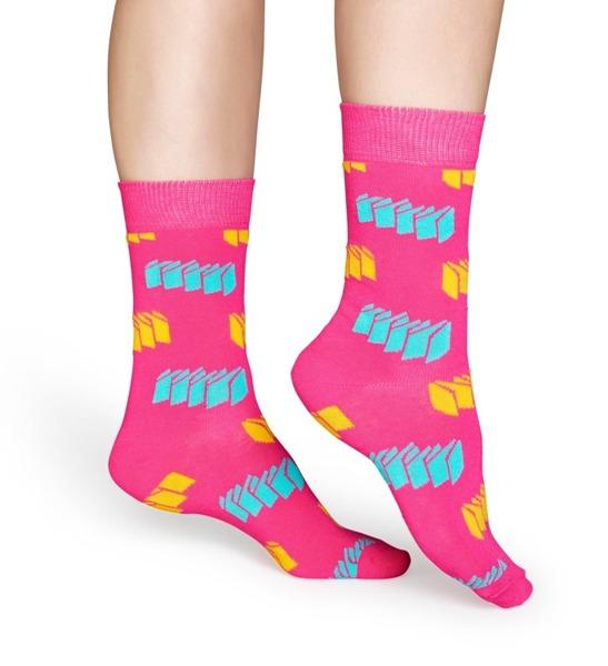 Skarpetki Happy Socks BLI01-3000