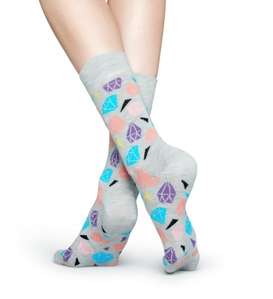Skarpetki Happy Socks DIA01-9001