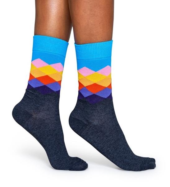 Skarpetki Happy Socks FAD01-9003