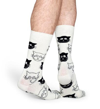 Skarpetki Happy Socks MJ01-100