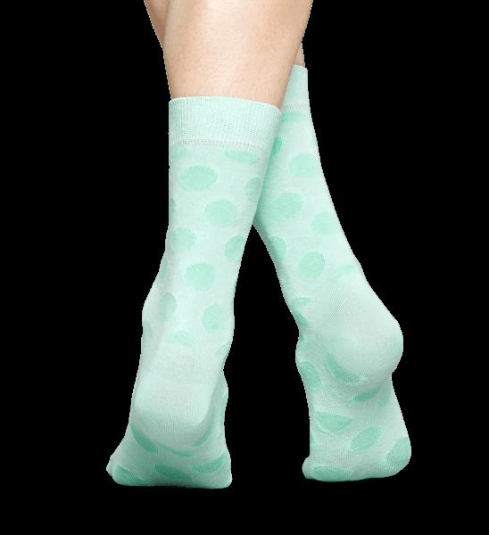 Skarpetki Happy Socks Pastel Big Dot BDO01-7002