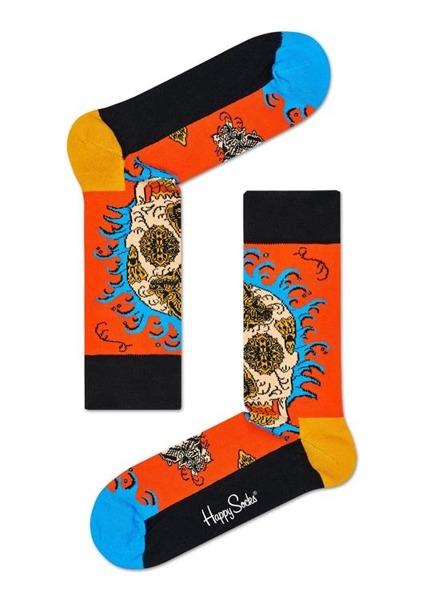 Skarpetki Happy Socks x Megan Massacre MEG01-4000