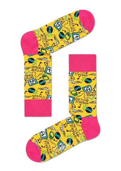Skarpetki Happy Socks x Steve Aoki AOK01-2000
