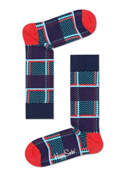 Skarpetki Iris Apfel x Happy Socks IRTRT01-6000