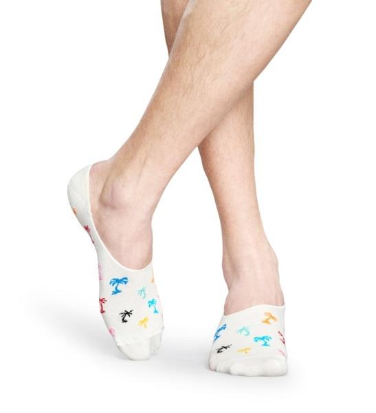 Skarpetki LINER Happy Socks PAB06-1000