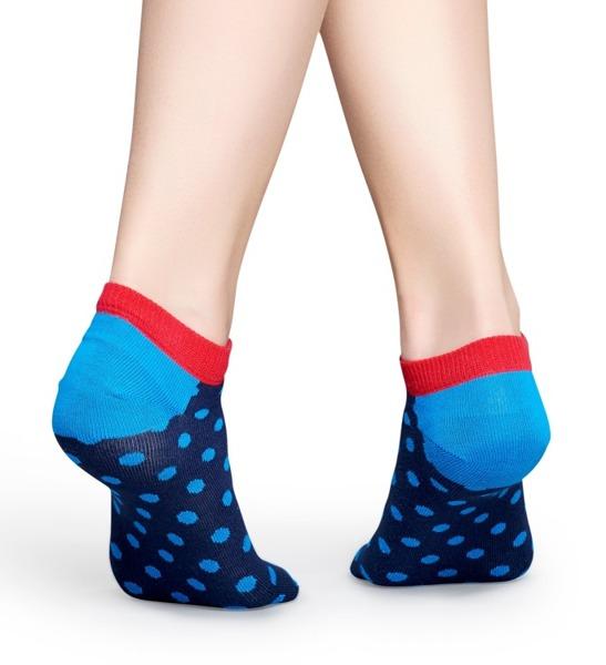 Skarpetki LOW Happy Socks DOT05-6000