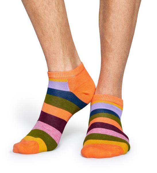 Skarpetki LOW Happy Socks STR05-2003