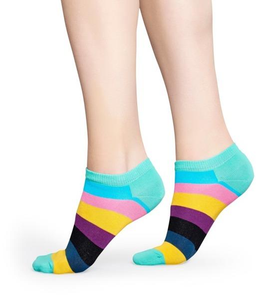 Skarpetki LOW Happy Socks STR05-7005