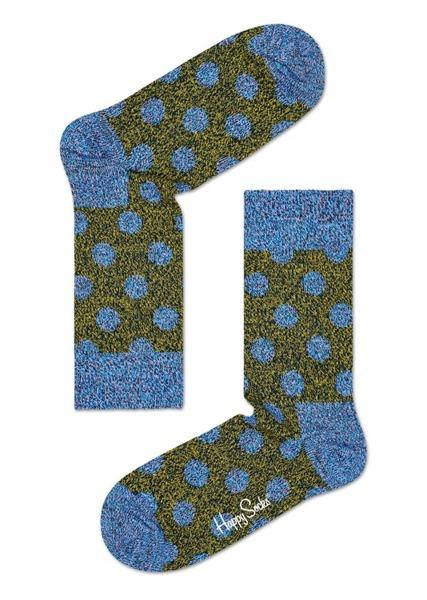 Skarpetki WOOL Happy Socks WBDO22-6000