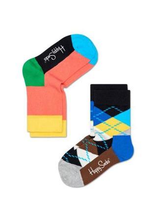 Skarpetki dziecięce Happy Socks KARY02-6000