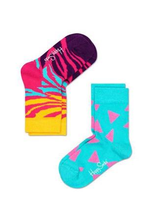 Skarpetki dziecięce Happy Socks KBT02-703