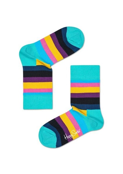 Skarpetki dziecięce Happy Socks KSTR01-7000