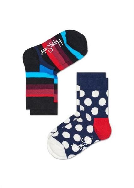 Skarpetki dziecięce Happy Socks KSTR02-6001