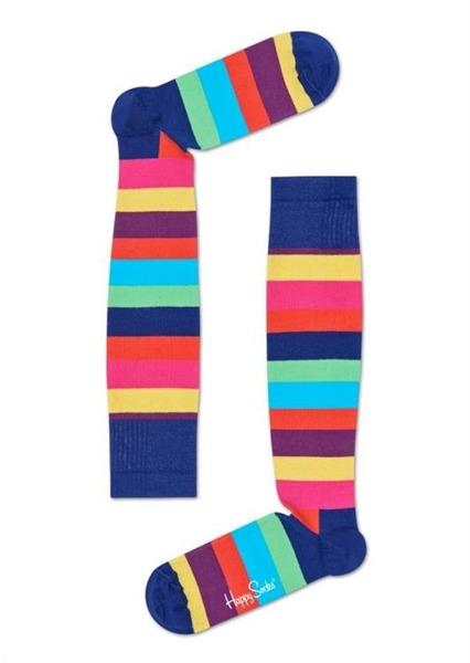 Skarpetki kompresyjne Happy Socks STR11-6001